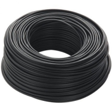 CAVO CORDA FS17 UNIPOLARE 450/750 V 1X2,5MM NERO product photo