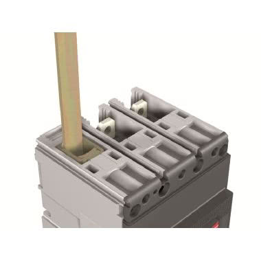 ABB SACE S.P.A. 1SDA066908R1 - Kit FC Cu XT1 product photo Photo 02 3XL