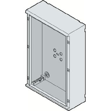 ABB SACE S.P.A. 1SL0222A00 - CASSA-TAGLIA 2 product photo Photo 01 3XL
