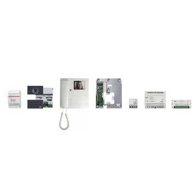 START KIT VIDEO COLORE 2 LINE product photo Photo 01 3XL