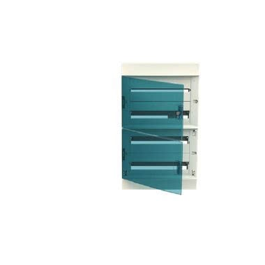 MISTRAL41F INCASSO PORTA TRASP 72M product photo Photo 01 3XL