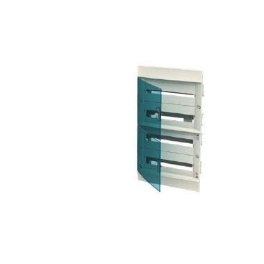 MISTRAL41F INCASSO PORTA TRASP 72M product photo Photo 02 3XL