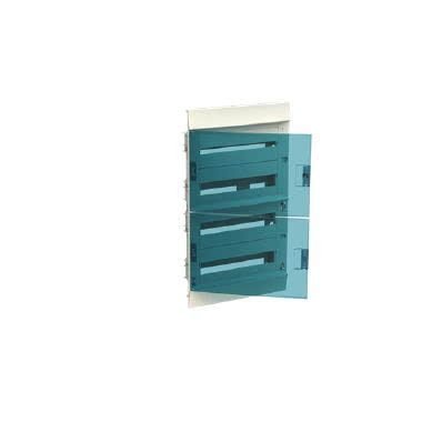 MISTRAL41F INCASSO PORTA TRASP 72M product photo Photo 03 3XL
