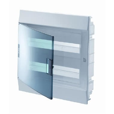 ABB SACE S.P.A. 41A12X22 - MISTRAL41F INCASSO PORTA TRASP 24M product photo Photo 01 3XL