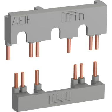 ABB SACE S.P.A. BER16/4 - BER16-4 KIT CONNESSIONE INVERTITORI AF9-16 product photo Photo 01 3XL