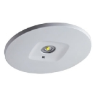 4330 PLAFONIERA EMERGENZA UP LED MULTI 60MM SE 1H product photo