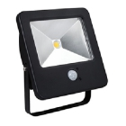 BEGHELLI 8740S X-SEF LED SENSORE 10W COLORE ANTRACITE product photo