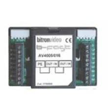 BITRON VIDEO AV4005/016 - ESPANSIONE 16T BFAST DOMUL CLA product photo