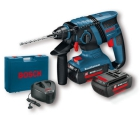 BOSCH 0611903R02 MARTELLO PERFORATORE GBH 36V-LI COMPACT product photo