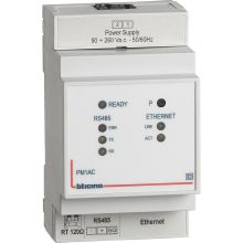 CONVERTITORE MODBUS RS485-TCP IP VAC product photo