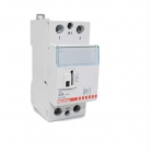 FC2A4/230N - BTDIN - CONTATTORE 2 MODULI,  2NO 230V 40A BOB 230VAC product photo