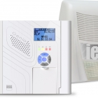 KIT ANTINTRUSIONE RADIO 1 GENIOSMART 1 FLAMMER product photo