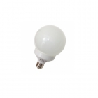 ELERGY SFERALED5.5WE27/3K - LAMPADA SFERA LED 5,5W E27 470LM 3000K product photo