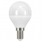 ELERGY SFERALED5.5WE14/3K LAMPADA SFERA LED 5,5W E14 470LM 3000K product photo