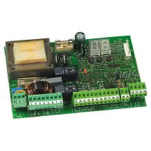 FAAC 790917 - SCHEDA ELETTRONICA 455D product photo