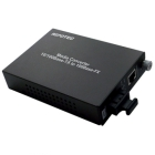 MEDIA CONVERTER  MULTIMODE 10/100TX-100FX CONN.SC product photo
