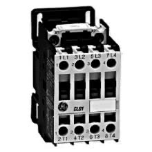GE POWER CONTROLS CL01A301T1 - CL01A301T1&CONT. 3P 5,5KW 1NC 24VBIF. product photo