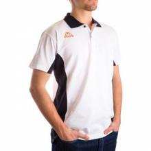 KAPPA4WORK  8001/B/L     POLO DA LAVORO A MANICA CORTA BIANCO LARGE product photo