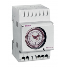 SOLARIS S.R.L. UEN100950 - TALENTO 271 / 30VAC /  12VDC product photo