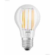LEDVANCE VCA75827CG8 LAMPADA LED VALUE CL A A FILO 75  NO DIMM 8W/827 230V OSRAM product photo