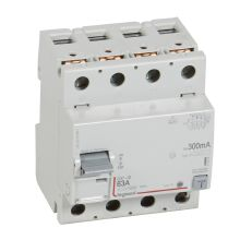 RCD TYPE B 300MA 4P 63A product photo