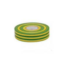 NASTRO ISOLANTE 10X15 GIALLO VERDE product photo