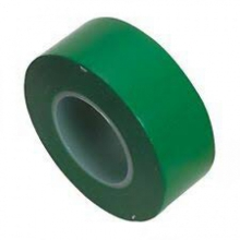 NASTRO ISOLANTE 10X15 VERDE product photo