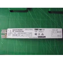 OSRAM QT1X24 - OSR QT1X24 - 230-240 VS20 CE OSRAM product photo