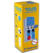KIT TAIS PRESE IN TERMOINDURENTE CONTENITORE CIECO product photo