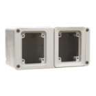 CASSETTA 2 PRESE TOPTER  IP55 product photo