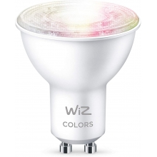 50WGU10TW+RGB WIZ COLOR FARETTO 50W GU10 78713400 product photo
