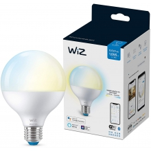 WIZ TW GLOBO SMERIGLIATA 75W E27 product photo