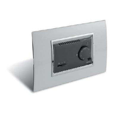 Perry Termostato elettronico da parete per caldaia