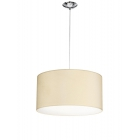 ROSSINI ILLUMINAZIONE 10771/50/GR - SOSPENSIONE ALTA PARALUME TREVIRA product photo