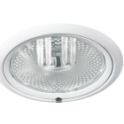 FARO DA INCASSO 2X26W G24Q3 Bianco product photo