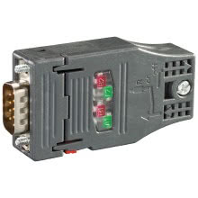 PROFIBUS FC RS 485 Plug 180 connettore PROFIBUS con connettore FastConnect con u product photo