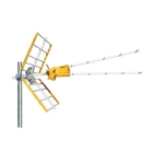 ANTENNA V ZENIT UHF, 1ST DIGITAL DIVIDEND (LTE790) product photo